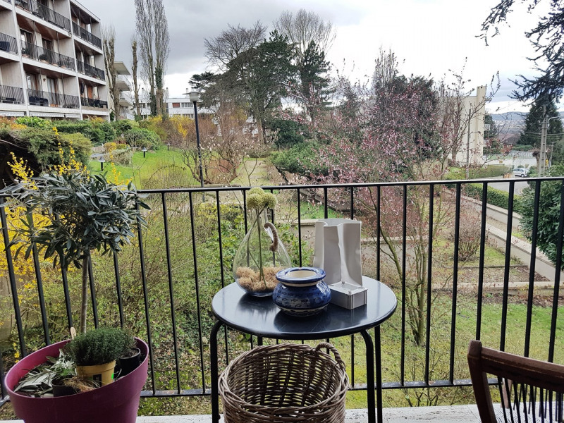 Sale apartment Montmorency 399 000€ - Picture 9