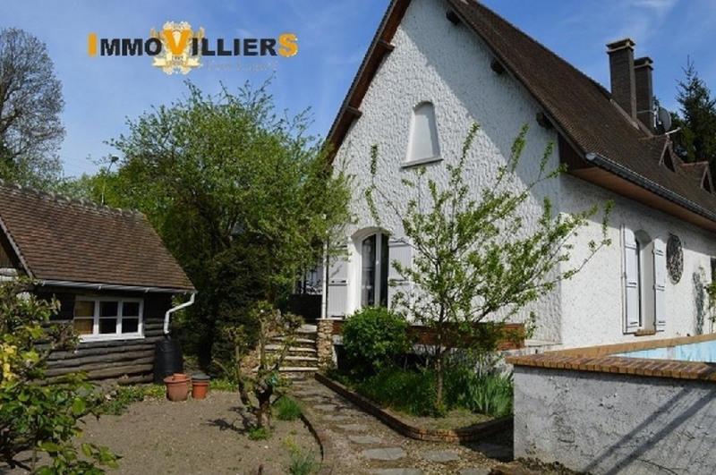 Vente maison / villa Villiers sur marne 649000€ - Photo 3