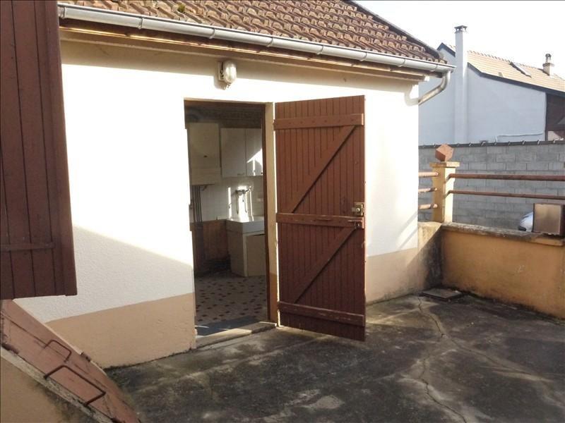Sale house / villa Pontailler sur saone 65100€ - Picture 2
