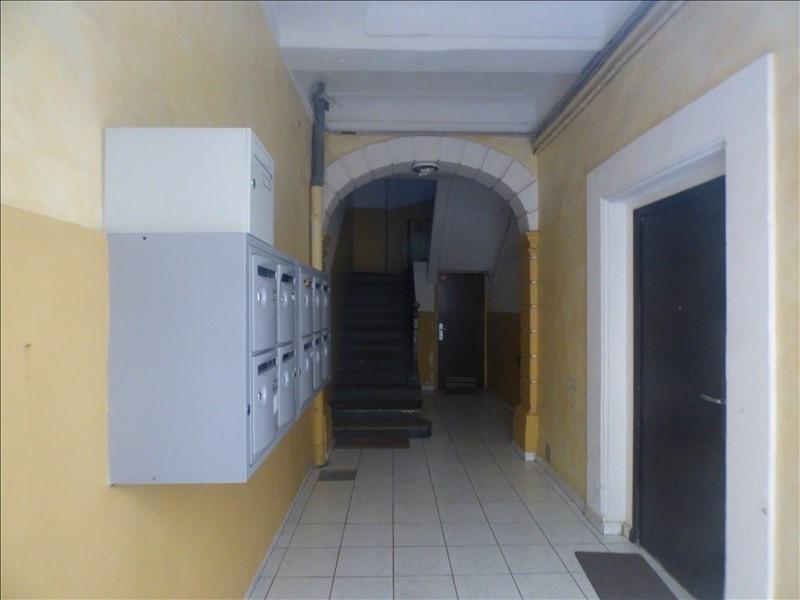 Verkoop  flatgebouwen Toulon 595000€ - Foto 2