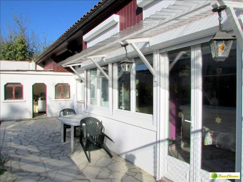 Sale house / villa Aigre 76000€ - Picture 2