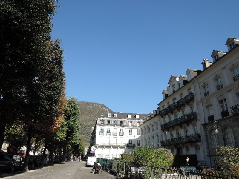 Vente appartement Bagneres de luchon 220 000€ - Photo 8