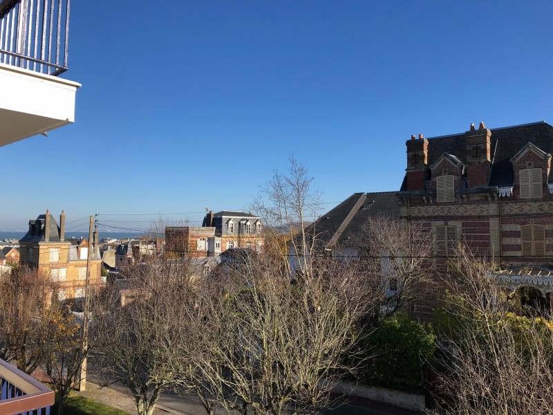Vente appartement Villers sur mer 75000€ - Photo 1