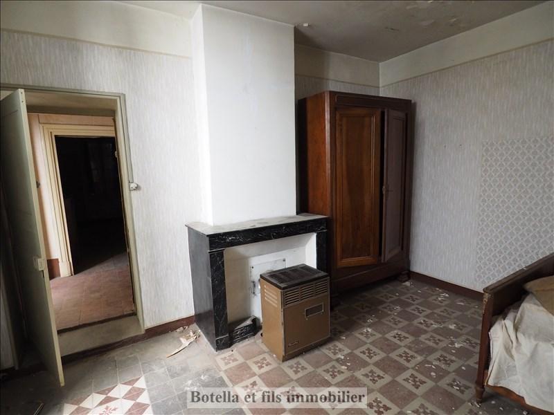 Vendita casa Goudargues 227000€ - Fotografia 3