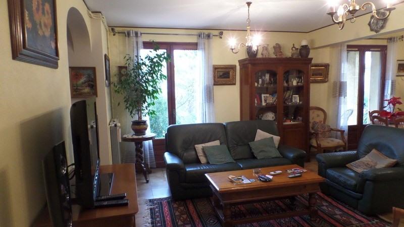 Vente maison / villa Saint marcel d ardeche 276000€ - Photo 10