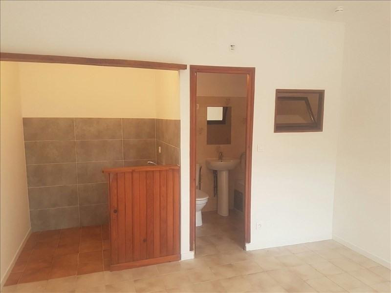 Vente appartement Forges les bains 69000€ - Photo 2