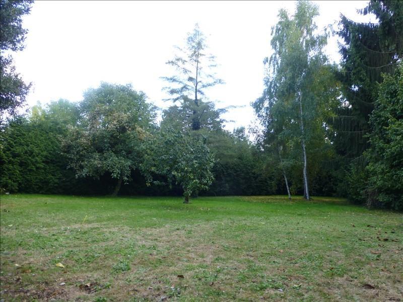 Vendita terreno Villennes sur seine 315000€ - Fotografia 3