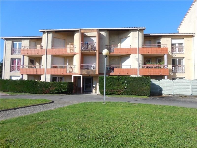 Sale apartment Ramonville saint agne 118000€ - Picture 1
