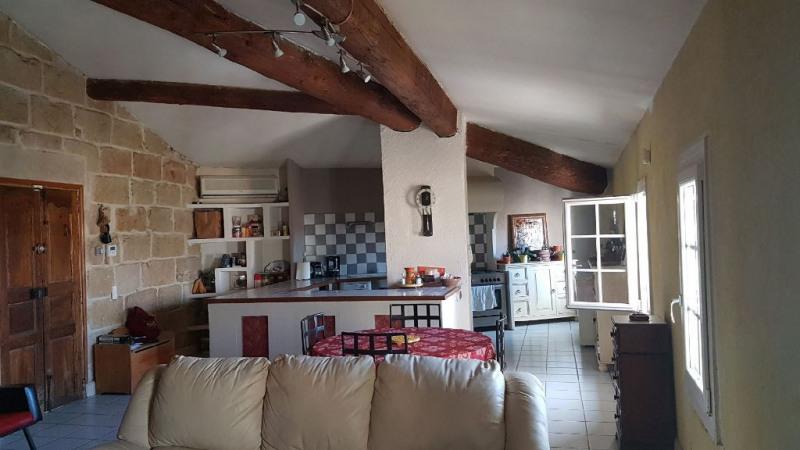 Vente appartement Vauvert 161000€ - Photo 1