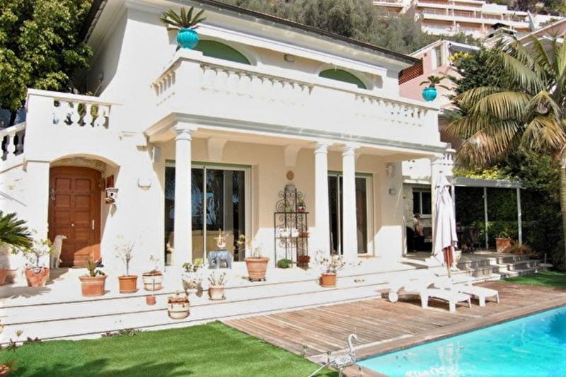 Deluxe sale house / villa Villefranche sur mer 2480000€ - Picture 1