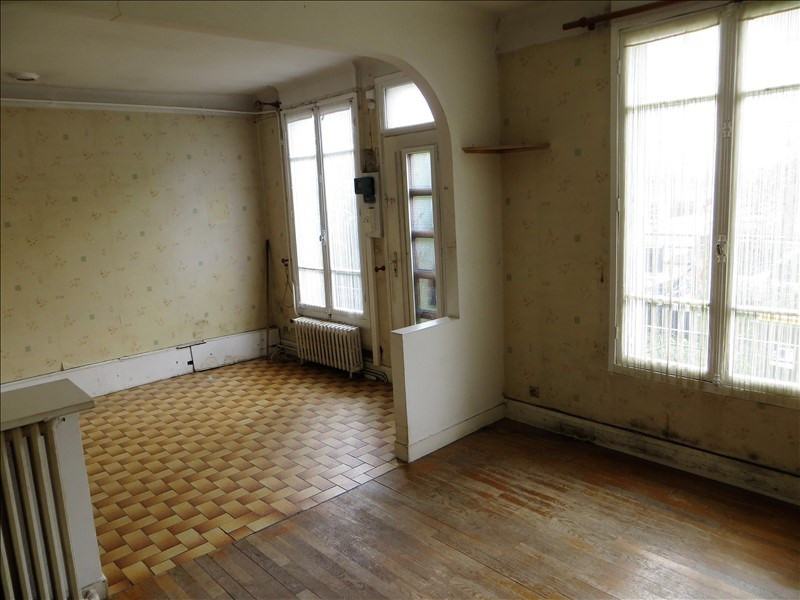 Vente maison / villa Clamart 250 000€ - Photo 7