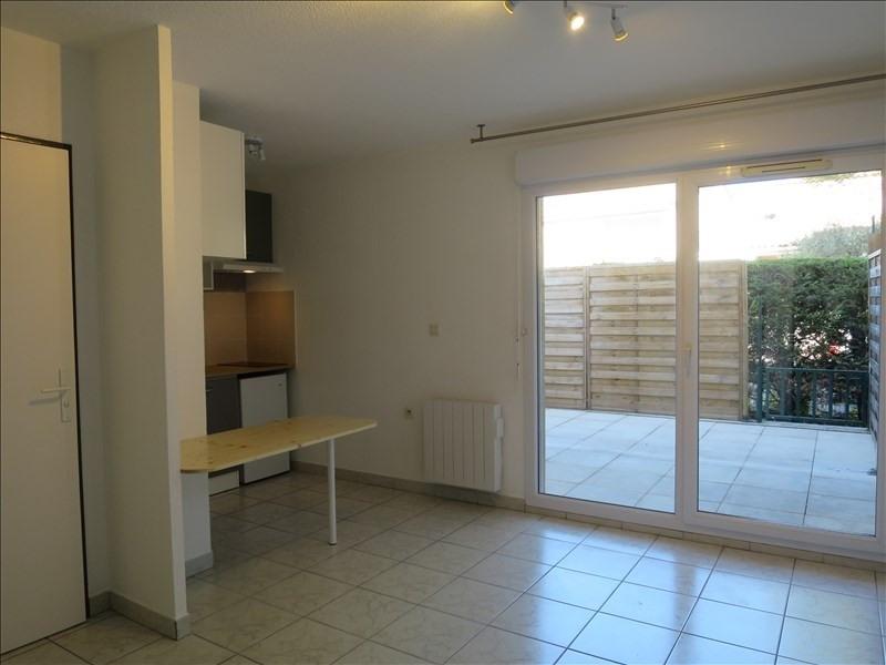 Locação apartamento Montpellier 550€ CC - Fotografia 2
