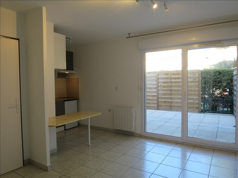 Rental apartment Montpellier 550€ CC - Picture 2