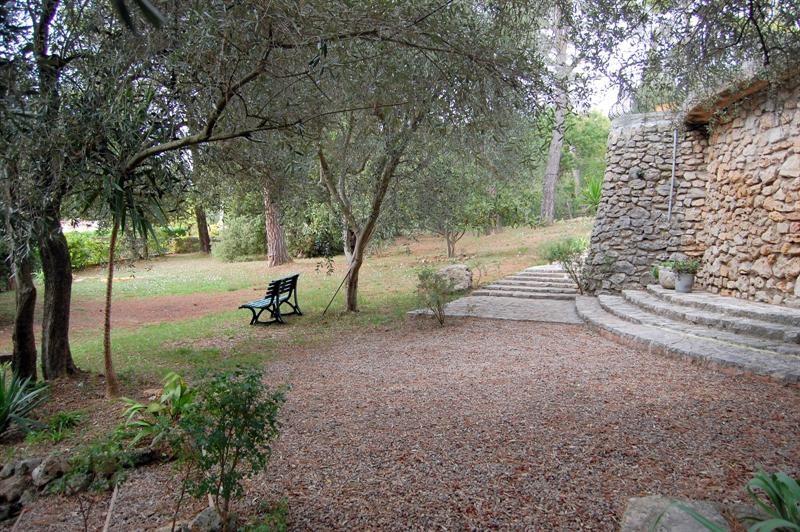 Vente de prestige maison / villa Bagnols en forêt 655000€ - Photo 7