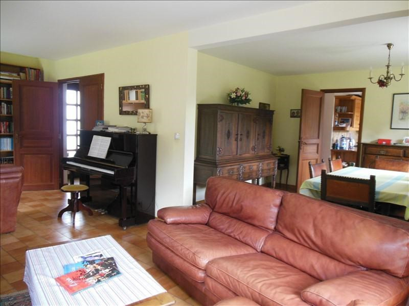 Sale house / villa Les authieux sur le port s 242000€ - Picture 4