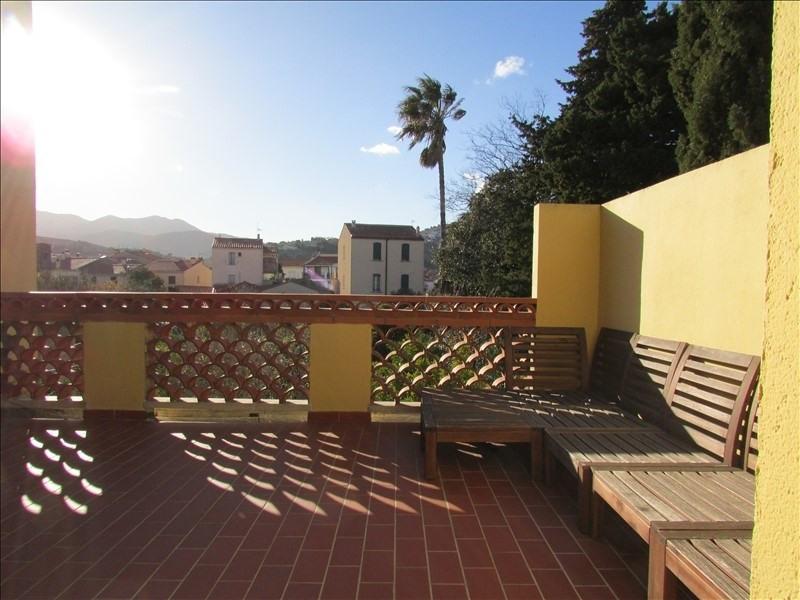 Vente maison / villa Banyuls sur mer 470000€ - Photo 5