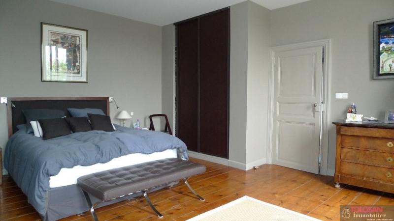 Vente de prestige maison / villa St orens secteur 660000€ - Photo 6