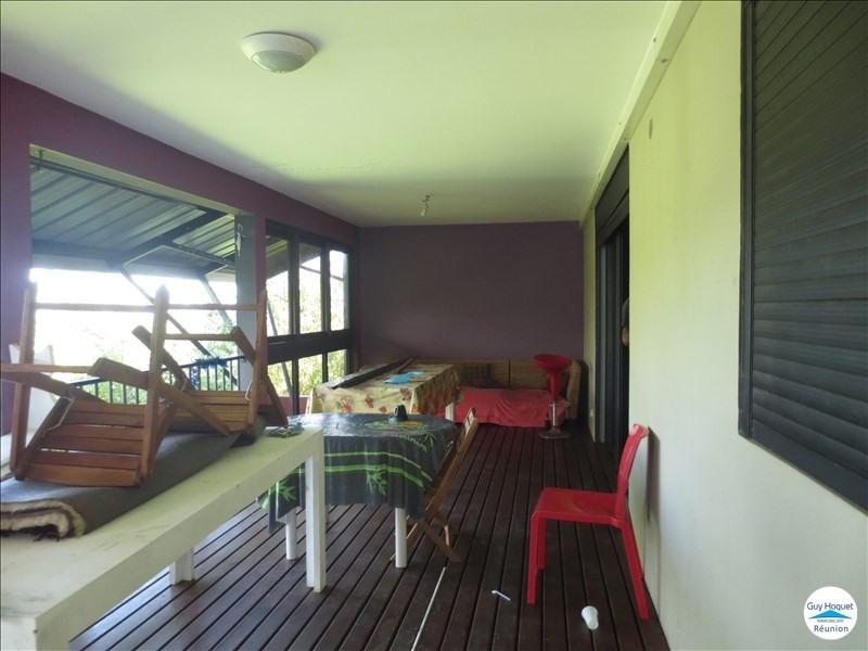 Vente maison / villa St louis 355000€ - Photo 9