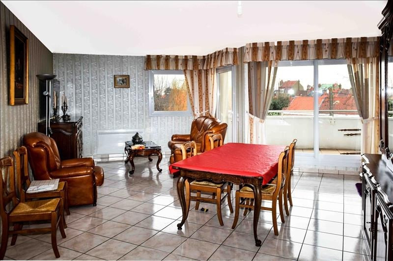 Vente appartement Dunkerque 225535€ - Photo 2