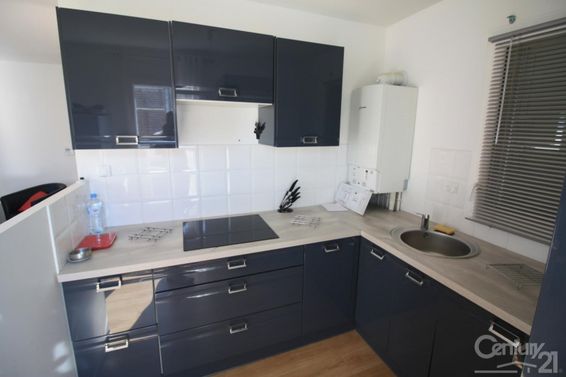 Vente appartement La salvetat st gilles 169000€ - Photo 2
