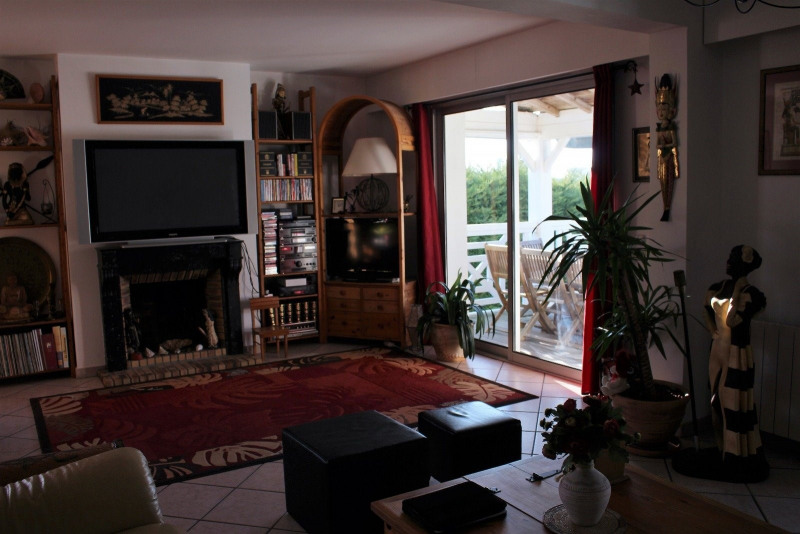 Sale house / villa Chateau d olonne 410 000€ - Picture 11