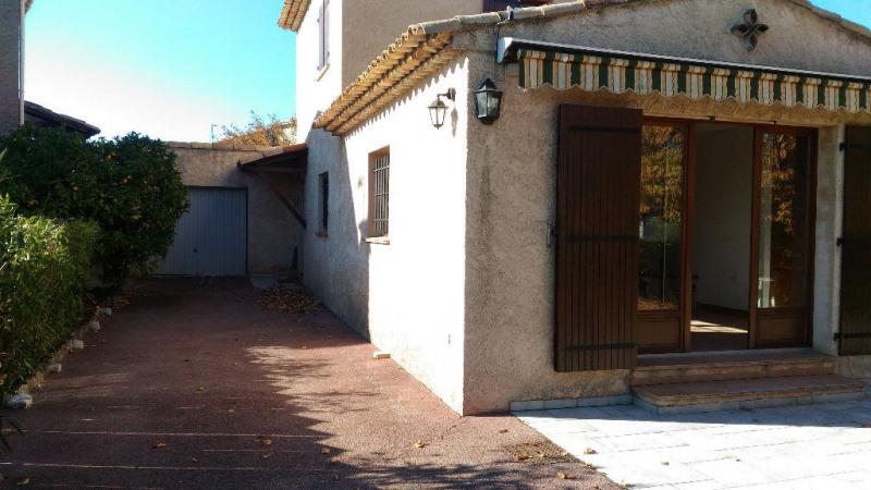 Affitto casa La gaude 1500€ CC - Fotografia 2