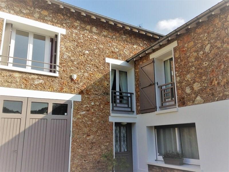 Venta  casa Morainvilliers 548000€ - Fotografía 1