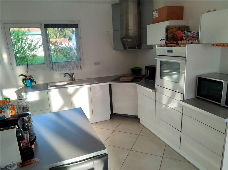 Sale house / villa Ste marie de gosse 284800€ - Picture 6