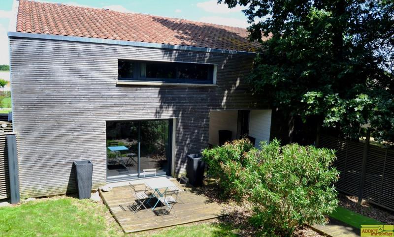 Vente maison / villa Secteur pechbonnieu 247925€ - Photo 8
