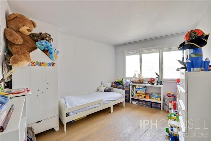Deluxe sale apartment Neuilly sur seine 1 390 000€ - Picture 8