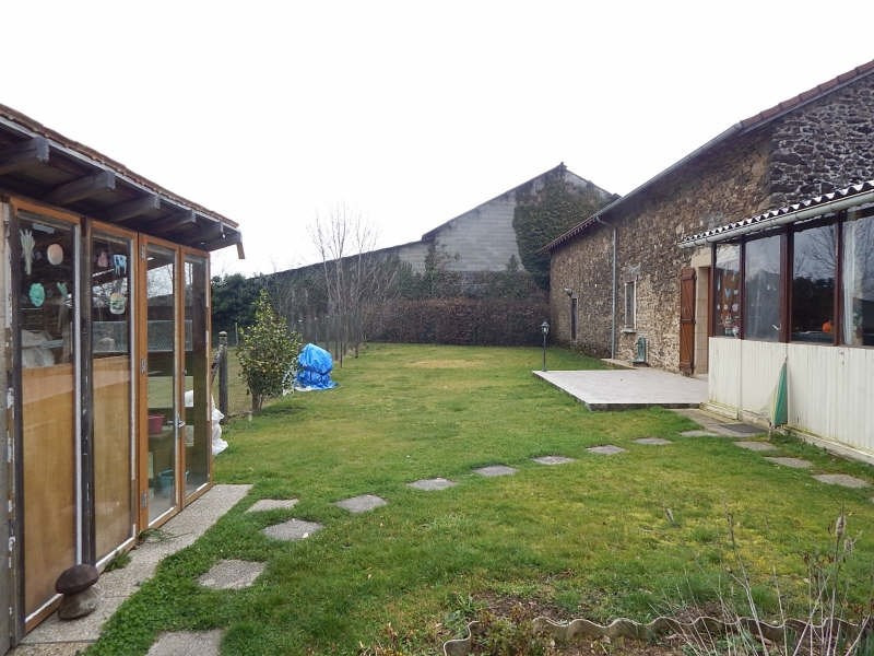 Vente maison / villa Roziers st georges 85 000€ - Photo 1