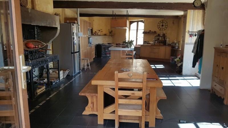 Vente maison / villa Chateauneuf de galaure 430000€ - Photo 4