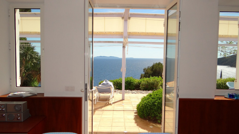 Vacation rental house / villa Cavalaire sur mer 3 500€ - Picture 18