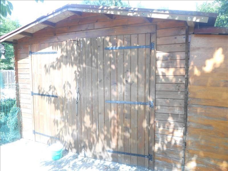 Vente maison / villa Chives 84000€ - Photo 10