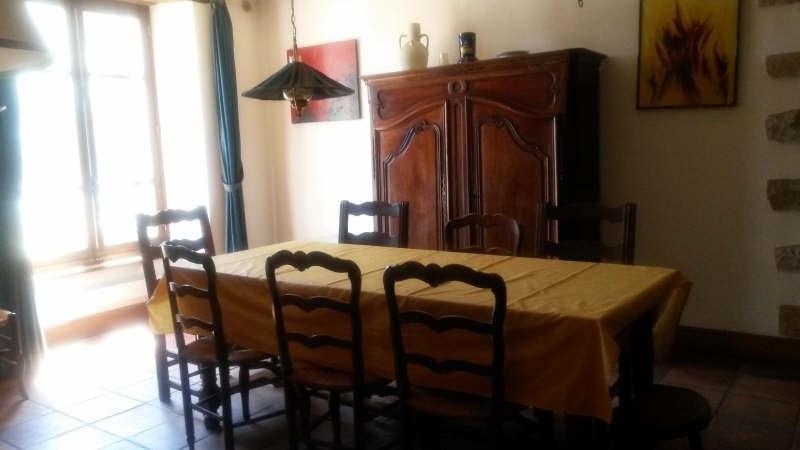Vente maison / villa Montigny sur loing 436800€ - Photo 3