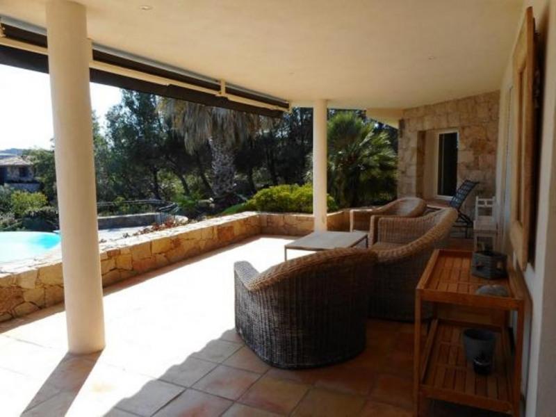 Vente maison / villa Porto-vecchio 2650000€ - Photo 22