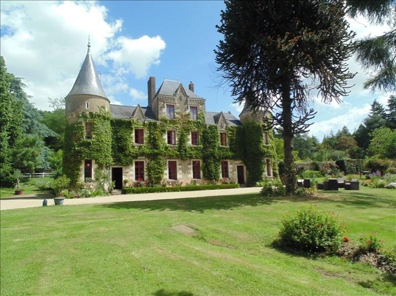 Vente de prestige château La baule 1175000€ - Photo 2
