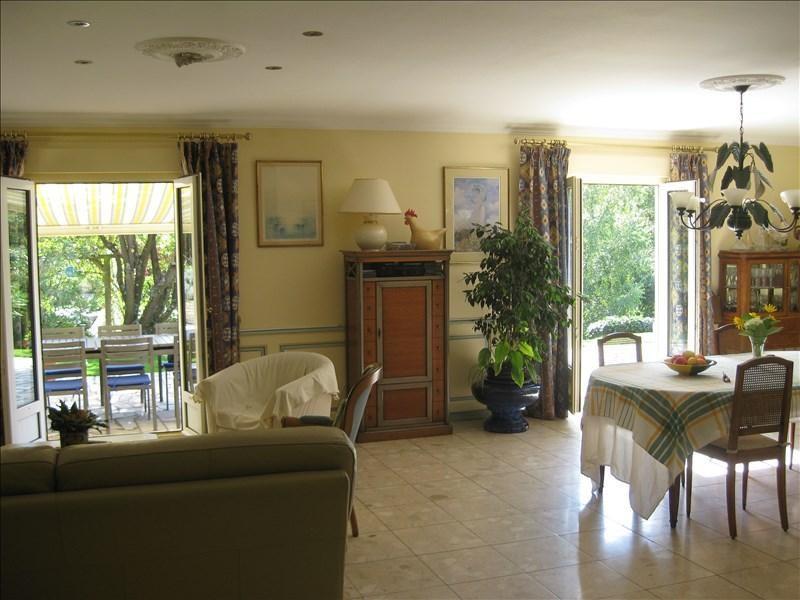 Sale house / villa Vienne en arthies 480000€ - Picture 4