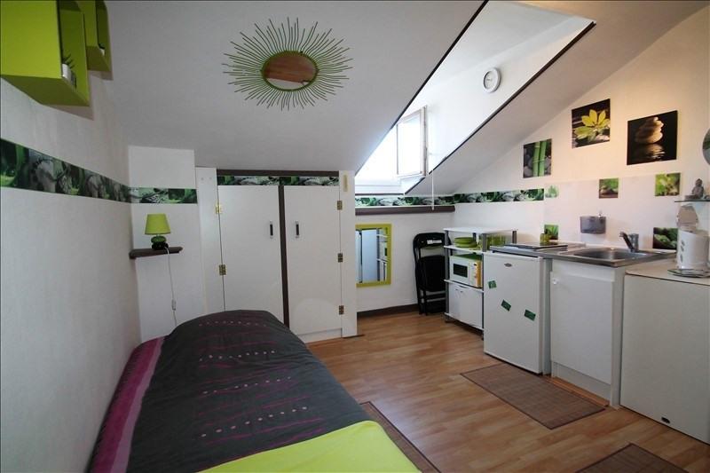Verkoop  appartement Aix les bains 49500€ - Foto 1