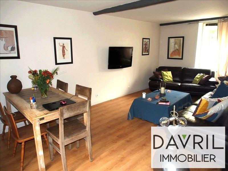 Sale house / villa Maurecourt 291000€ - Picture 4