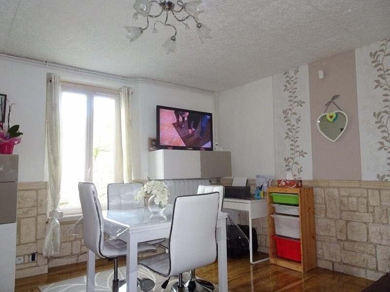 Sale house / villa Viarmes 220000€ - Picture 7