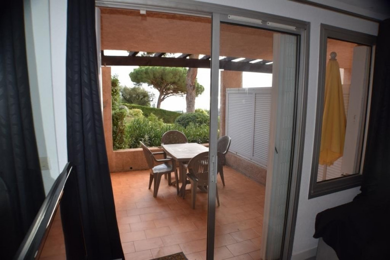 Vente appartement Ste maxime 157 000€ - Photo 5