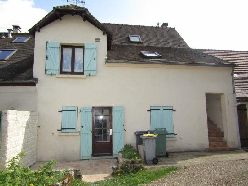 Sale building Henonville 231800€ - Picture 1