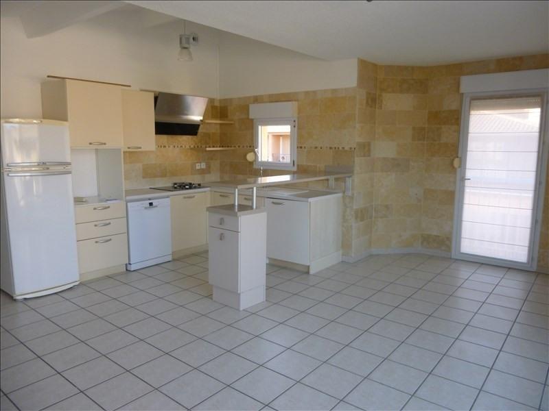 Location appartement Manosque 750€ CC - Photo 1