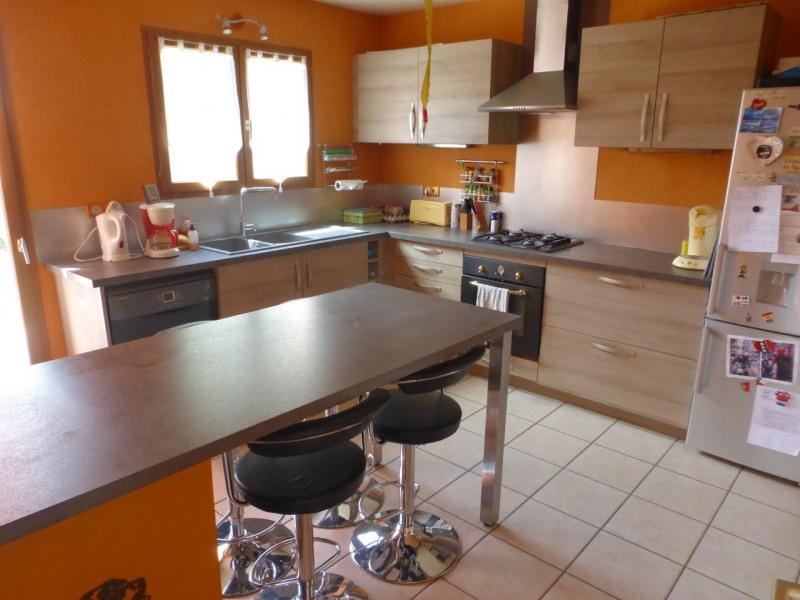 Vente maison / villa Vienne 235000€ - Photo 5
