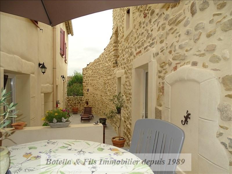 Vendita casa Barjac 199000€ - Fotografia 7