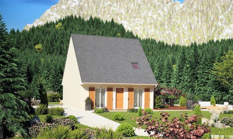 Maison  5 pièces + Terrain 405 m² Goussainville par MAISON PIERRE