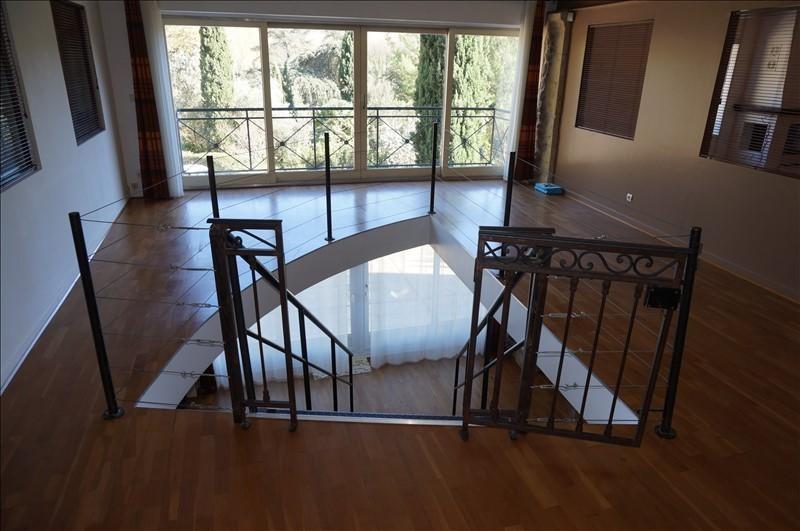 Venta de prestigio  casa Condrieu 650000€ - Fotografía 6