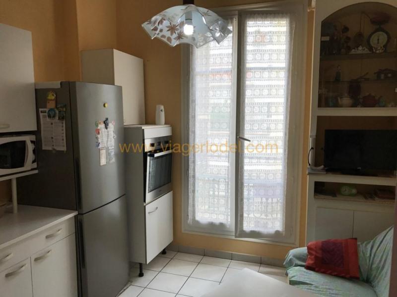 Lijfrente  appartement Nice 42000€ - Foto 3
