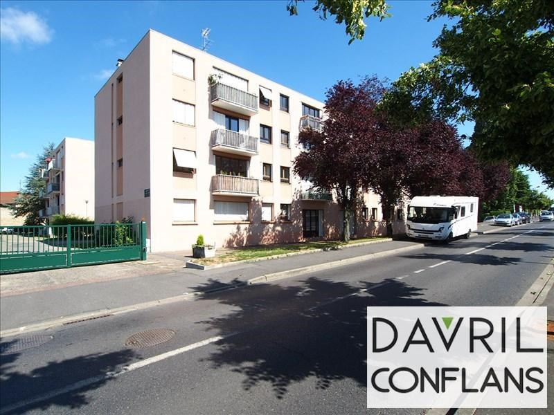 Sale apartment Conflans ste honorine 189 500€ - Picture 3